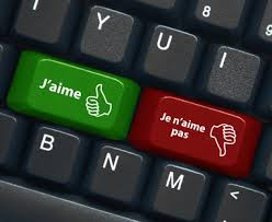 image touches de clavier ordinateur